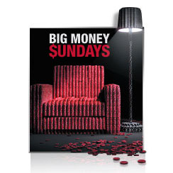 Big Money Sundays на Full Tilt Poker