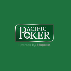 Pacific Poker 888