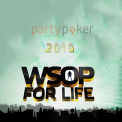 WSOP For Life на Party Poker