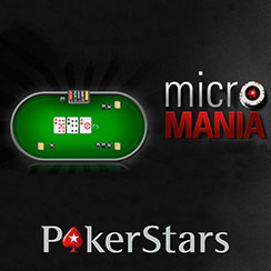 micromania on pokerstars