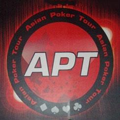 Сателлиты APT Philippines на Titan Poker