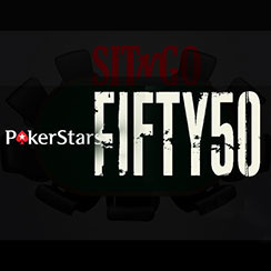Стратегия SNG Fifty50 на PokerStars