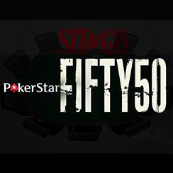 Стратегия SNG Fifty50 на PokerStars