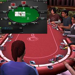 Тейбл-селектинг (выбор столов) в SNG и кеш-играх