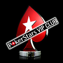 PokerStars vip-club