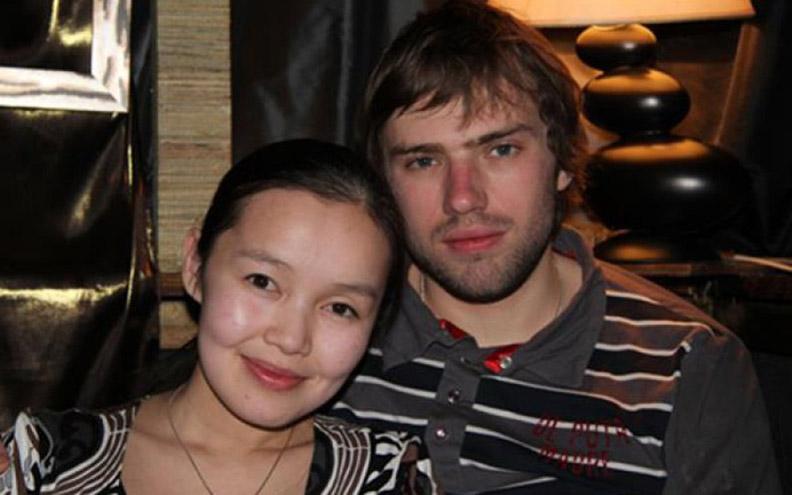Герасимова и Демидов
