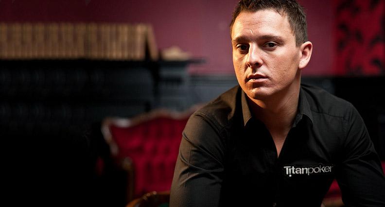 Сэм Трикетт Титан покер