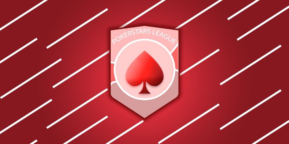 Турнир Лига Покерстарс