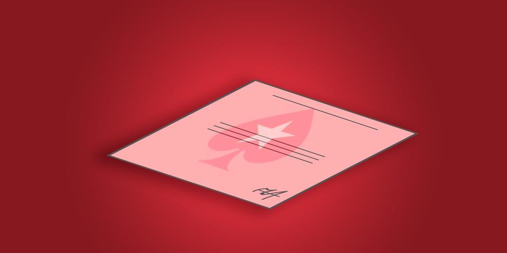 Регистрация в руме Покерстарс