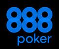 обзор 888poker лого
