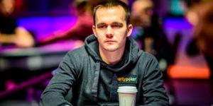 Никита Бодяковский профессиональный игрок в покер